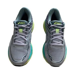 ASICS GEL-Cumulus 19 Lace Up Running Sneakers